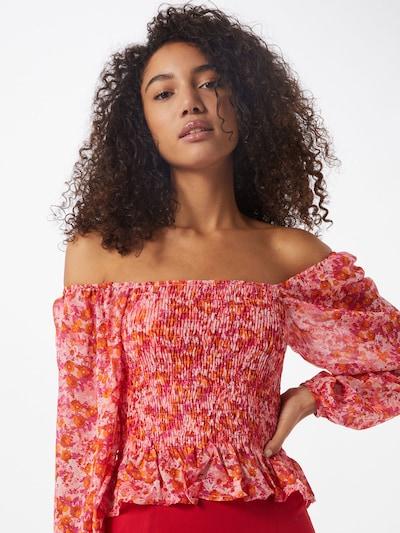 Palaidinė 'VMANNELINE' iš VERO MODA , spalva - rožinė, Modelio vaizdas