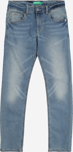 UNITED COLORS OF BENETTON Jeans in blau, Produktansicht