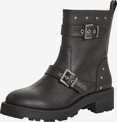 Head Over Heels Škornji 'ROSITA' | črna barva, Prikaz izdelka
