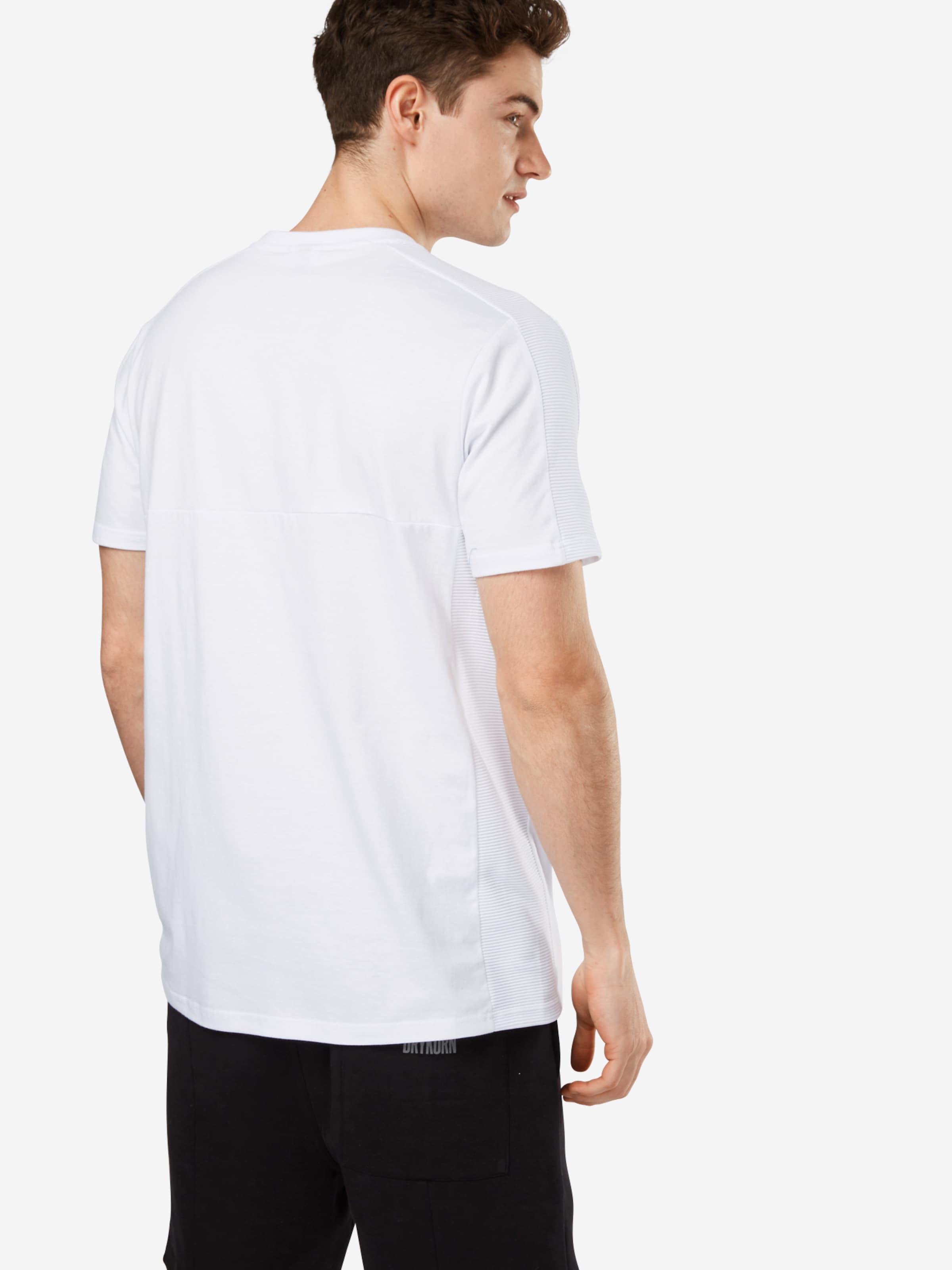 ELLESSE T-Shirt 'BOMA' Billig Manchester Billig Authentisch Auslass Freies Verschiffen Großer Verkauf Günstig Kaufen Klassisch YwrxnGZ6D