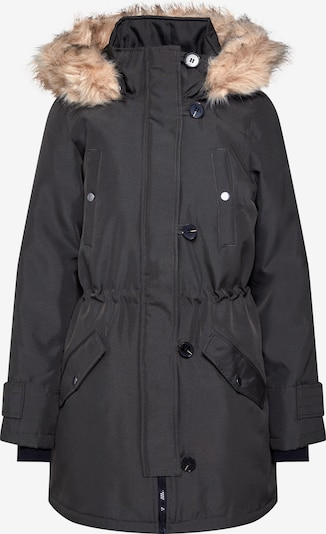 VERO MODA Parka 'Excursion Expedition Aw193/4' in dunkelgrün, Produktansicht