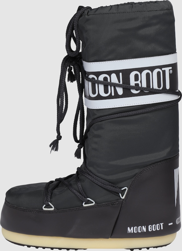 MOON BOOT Snowboots  Nylon Nylon  f40ad2