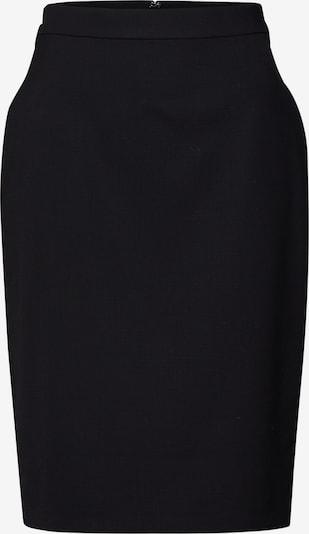 POLO RALPH LAUREN Spódnica w kolorze czarnym: Widok z przodu