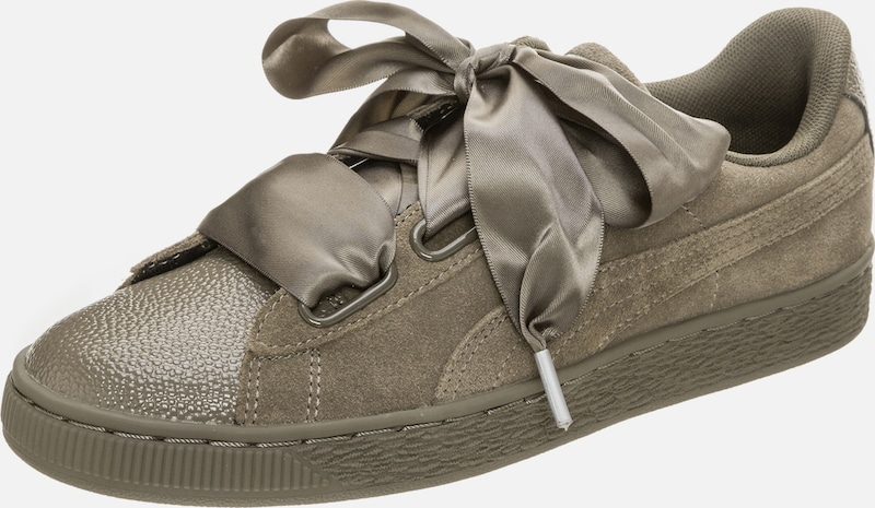 PUMA Sneaker 'Suede Heart Bubble'