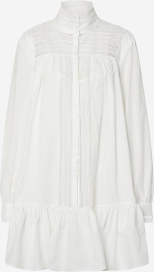 Custommade Kleid 'Elorie' in weiß, Produktansicht