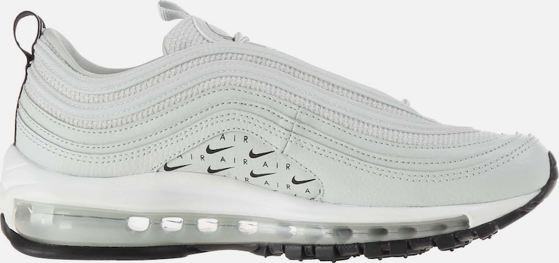 f55c3728b2d Nike Sportswear Sneakers laag 'Air Max 97 Lux' in Smoky blue / Zilvergrijs  | ABOUT YOU