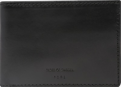 Piniginė 'WARGENTIN' iš Tiger of Sweden , spalva - juoda, Prekių apžvalga