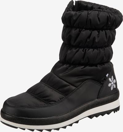 Freyling Snowboot in schwarz, Produktansicht