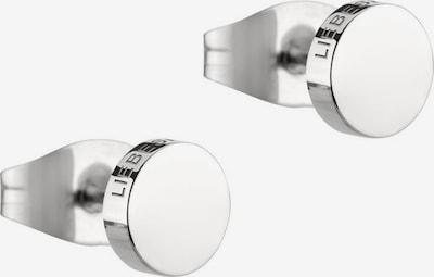 Liebeskind Berlin Ohrringe in silber, Produktansicht