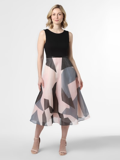 Marie Lund Abendkleid ' ' in mischfarben, Modelansicht