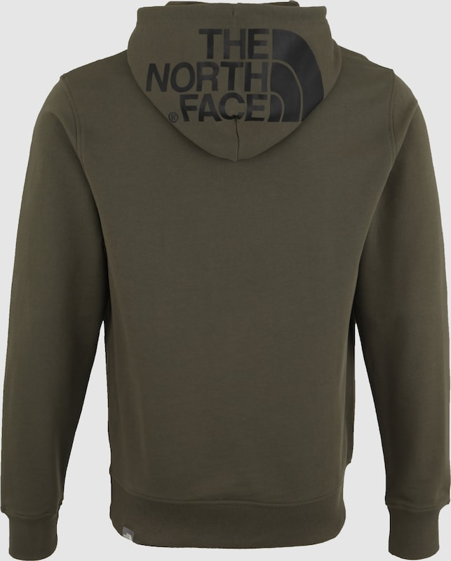 THE NORTH FACE Sweatshirt 'M SEASONAL DREW PEAK PULLOVER LIGHT'