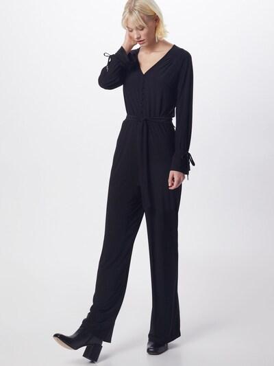 tigha Jumpsuit 'Caitly' in de kleur Zwart, Modelweergave