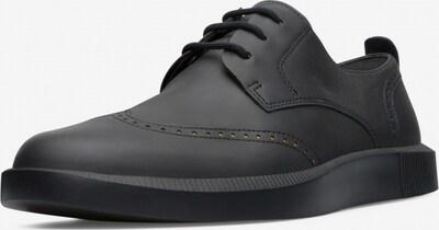 CAMPER Veterschoen ' Twins ' in de kleur Zwart, Productweergave