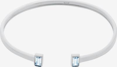 ID Fine Armband in silber, Produktansicht
