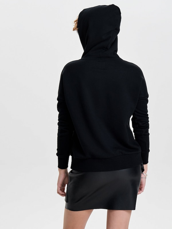 ONLY Detailreiches Sweatshirt