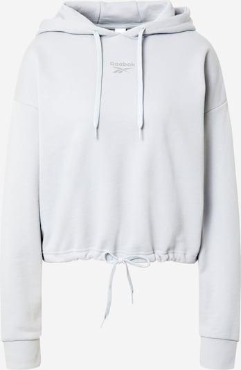 Reebok Classic Bluzka sportowa w kolorze jasnoszarym, Podgląd produktu