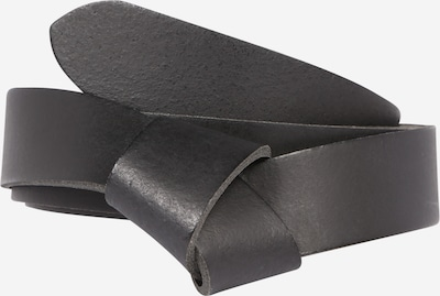ESPRIT Pasek 'Fake Knot' w kolorze czarnym, Podgląd produktu
