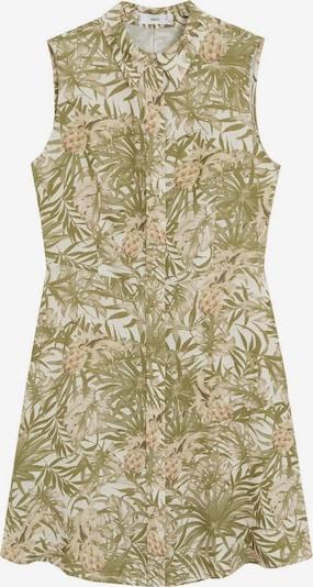 MANGO Letnia sukienka 'Casca' w kolorze beżowy / khakim, Podgląd produktu