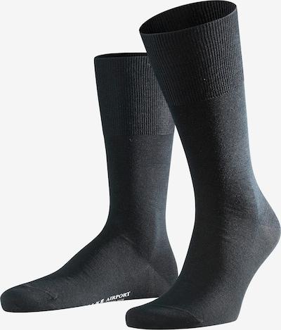 FALKE Ponožky 'Airport' - černá, Produkt