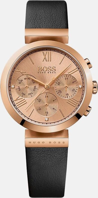 BOSS Boss Multifunktionsuhr »Classic Women Sport, 1502397«