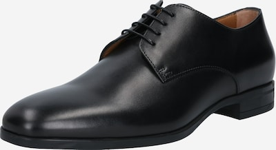 BOSS Schnürschuh 'Kensington' in schwarz, Produktansicht