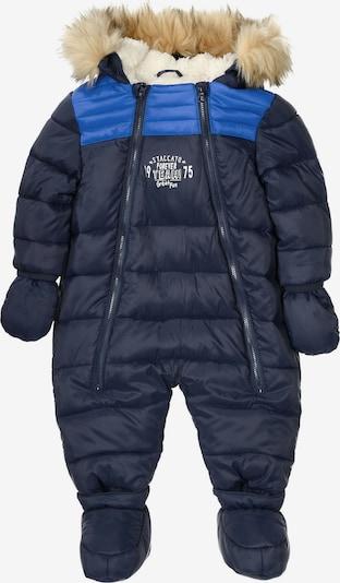 STACCATO Schneeanzug in royalblau / dunkelblau, Produktansicht
