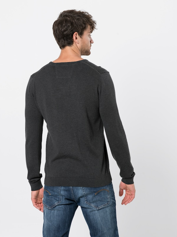 Noir Red Label Pull En S over oliver L5Aj4R