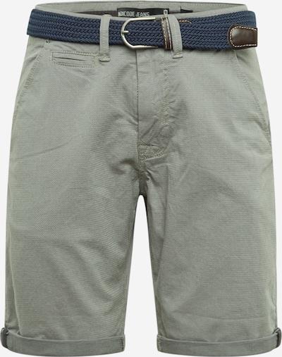 Kelnės 'Dignum' iš INDICODE JEANS , spalva - pilka, Prekių apžvalga