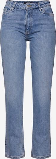 VERO MODA Jeans 'Olivia' in de kleur Blauw denim, Productweergave