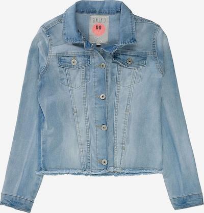 STACCATO Prechodná bunda - modrá denim, Produkt