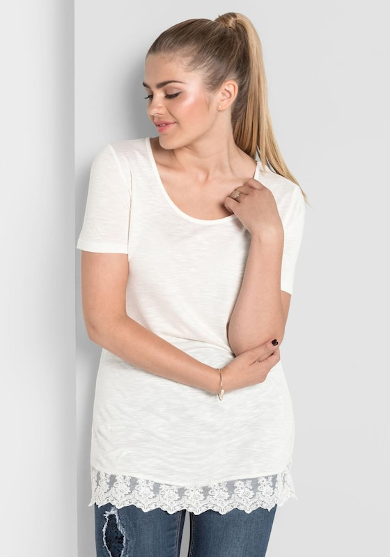 sheego style Longshirt