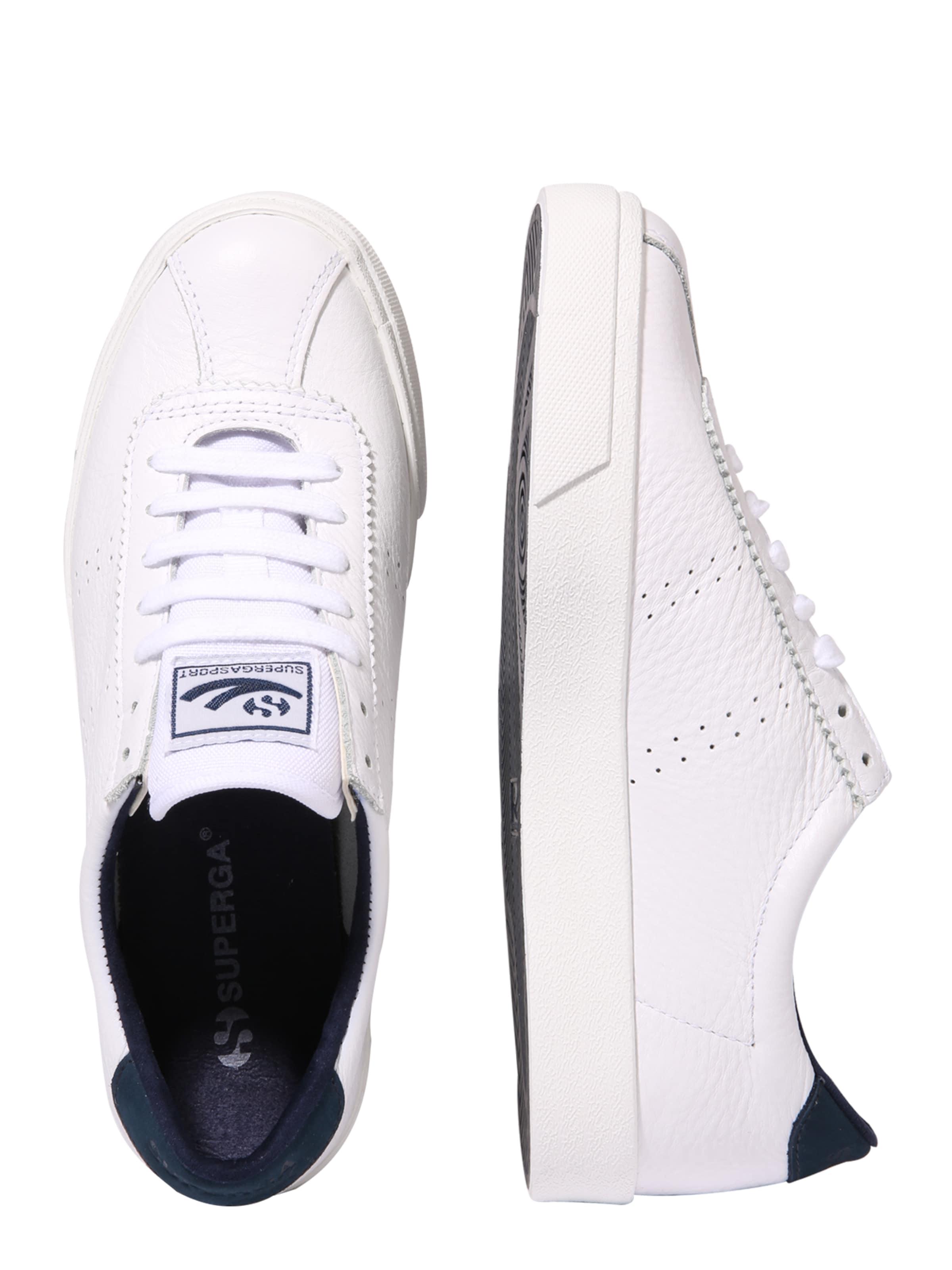 d5755d3bf658 I Superga Superga Sneaker MarinHvid Sneaker MarinHvid Sneaker I   2843Comfleau   2843Comfleau  Superga FlJT1Kc