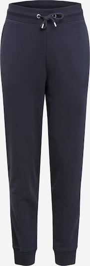 Pantaloni GANT pe albastru închis, Vizualizare produs