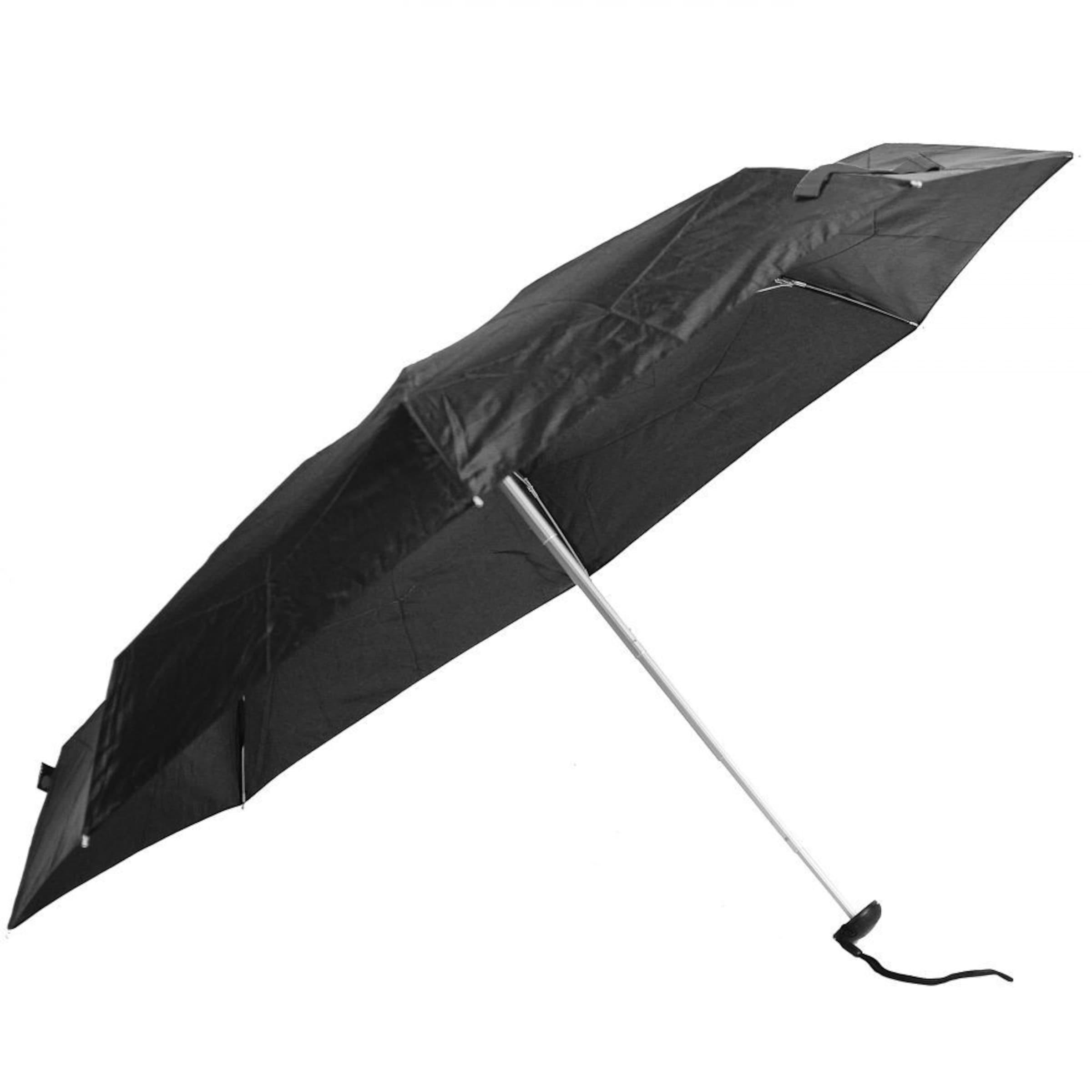 'manual Knirps Noir X1' Parapluie En 3jR54ALq