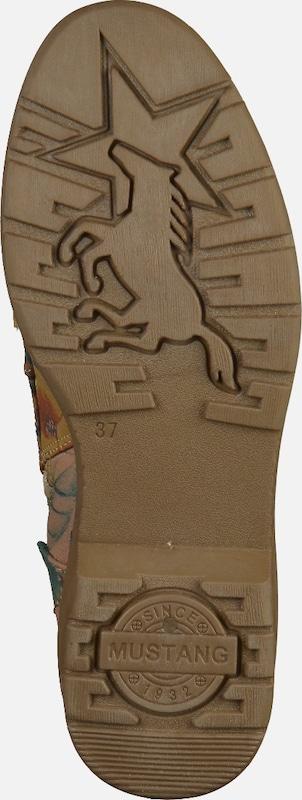Haltbare Mode billige Schuhe MUSTANG | | | Stiefelette Schuhe Gut getragene Schuhe 120633