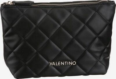 Valentino by Mario Valentino Kosmetiktasche in schwarz, Produktansicht