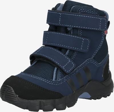 ADIDAS PERFORMANCE Chaussure de sport 'CW HOLTANNA SNOW' en bleu foncé / noir, Vue avec produit