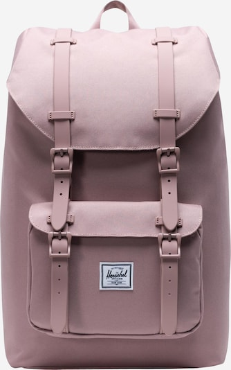 Zaino 'Little America' Herschel di colore rosa antico, Visualizzazione prodotti