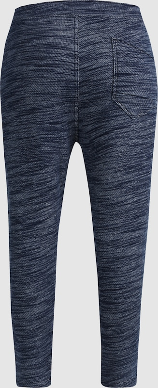 G-STAR RAW Stoffhose im Sweat-Look