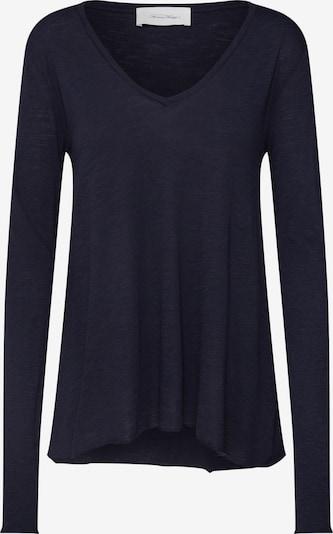 Marškinėliai iš AMERICAN VINTAGE , spalva - tamsiai mėlyna, Prekių apžvalga
