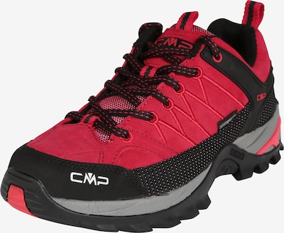 CMP Nizki čevelj 'RIGEL LOW' | rdeča / črna barva, Prikaz izdelka