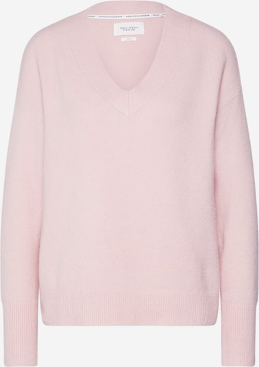 Marc O'Polo DENIM Pullover in rosa, Produktansicht