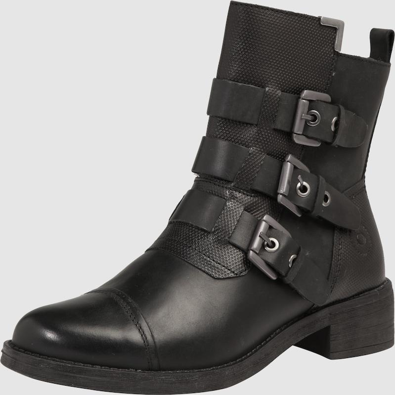bugatti Biker Boots
