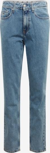 Calvin Klein Jeans Kavbojke 'UTILITY BAGGY' | moder denim barva, Prikaz izdelka