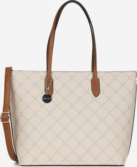 TAMARIS Shopper in beige / cognac, Produktansicht