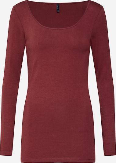 VERO MODA Koszulka w kolorze rdzawobrązowym, Podgląd produktu