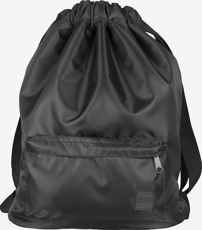 Urban Classics Tasche in schwarz, Produktansicht