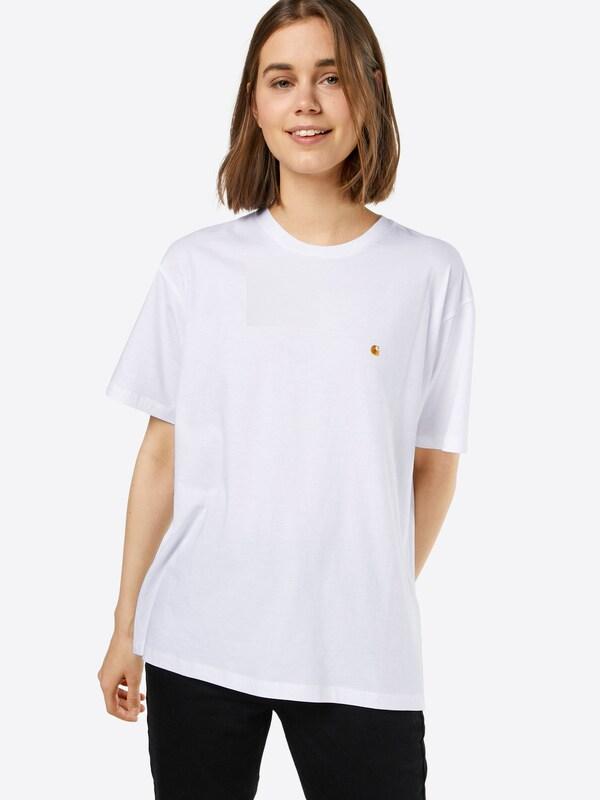 Carhartt WIP Shirt 'W' S/S Chase'