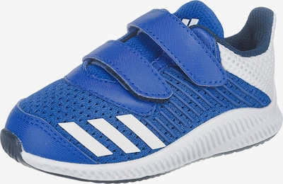 ADIDAS PERFORMANCE Baby Sneakers 'FortaRun' in blau: Frontalansicht