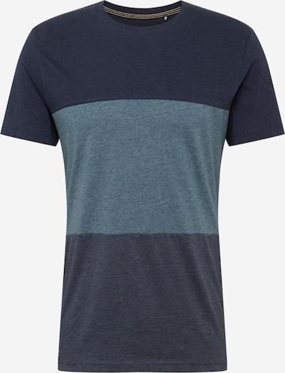 ESPRIT T-Shirt en bleu marine, Vue avec produit